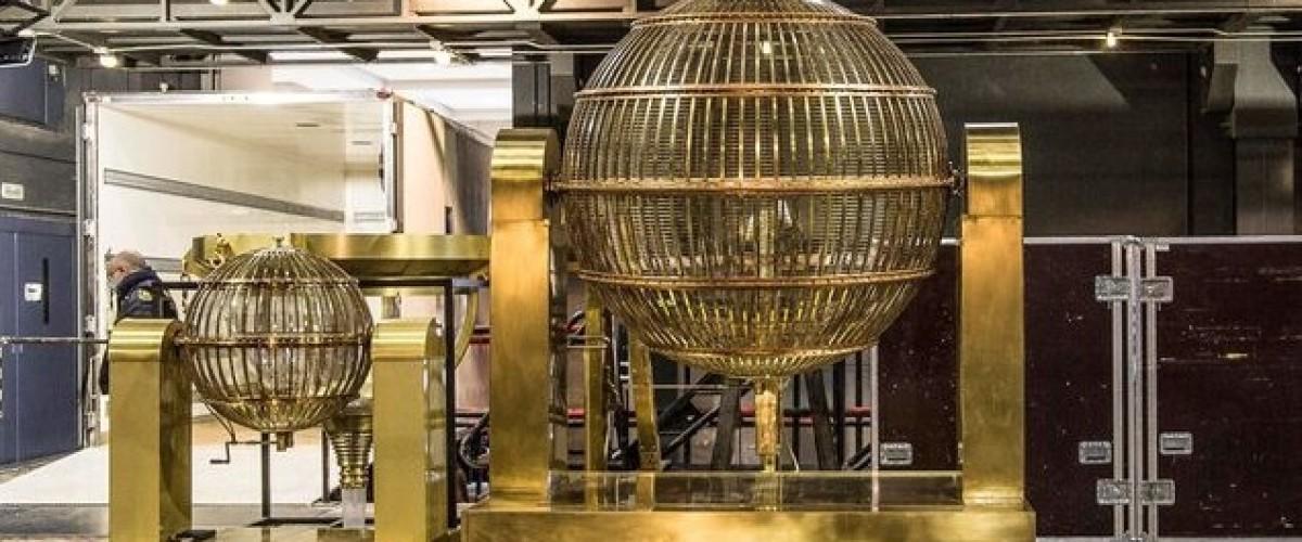 Le gros lot de la Loterie de Noël Espagnole viendra-t-il en ascenseur?