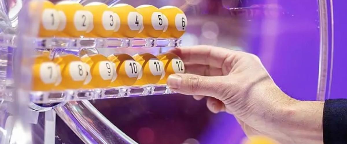 "Un ""fada"" gagne 5,6M au deuxième rang de l'Euro Millions"