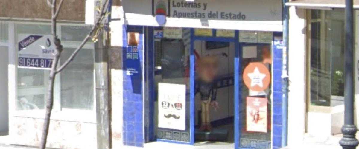 La cagnotte Euro Millions tombe dans une commune madrilène
