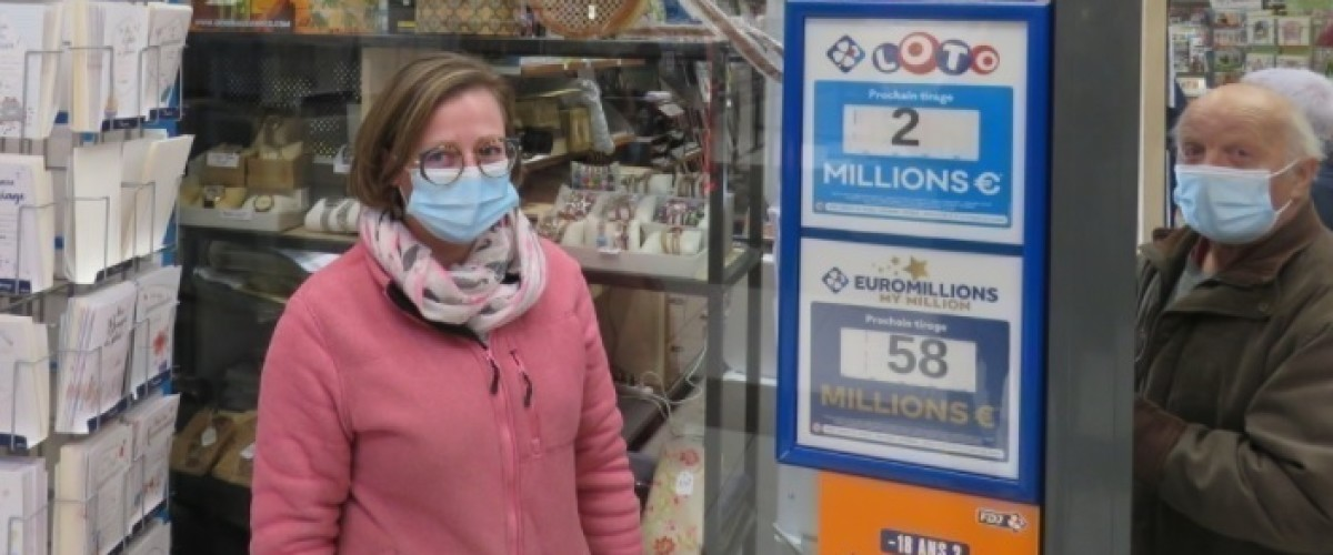 Euro Millions de 200 000€ dans l'Orne… «À qui le tour?»