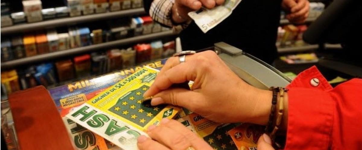 Une lyonnaise va aider l'enfance démunie grâce à son ticket Millionnaire