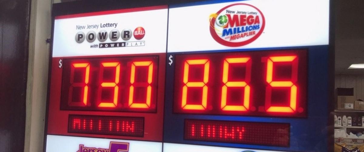 Vinto il jackpot al Powerball da 730 milioni di dollari
