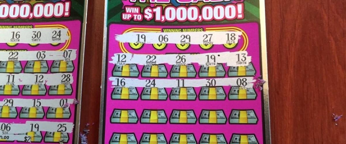 Compra un 50X The Cash contro il volere della fidanzata: vince un milione