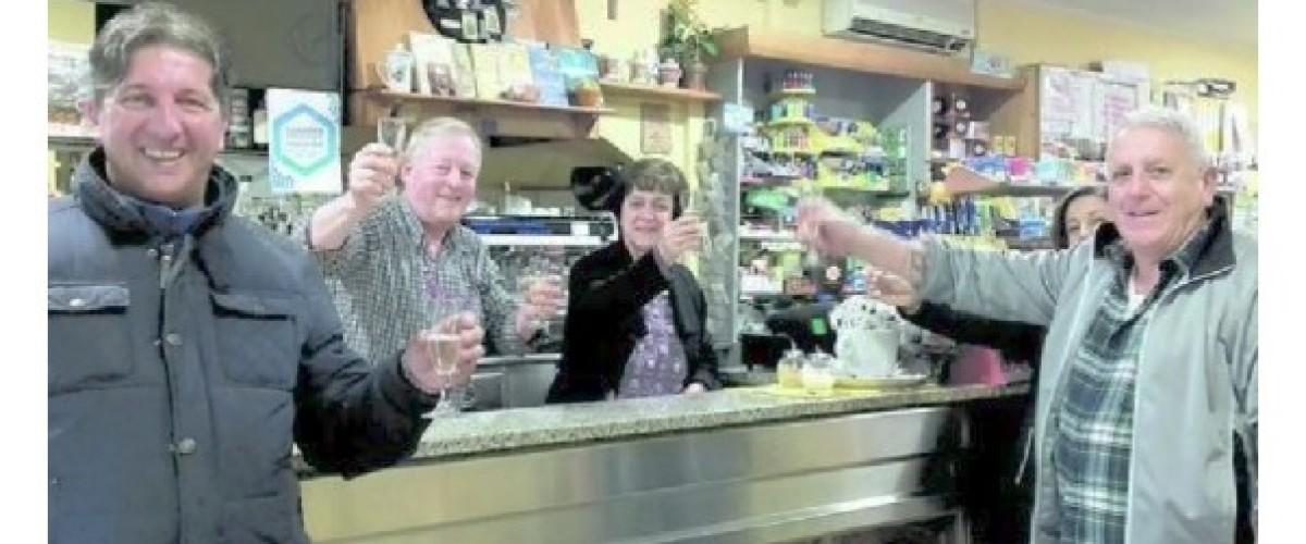 Jackpot al Win For Life, un toscano intasca 3000 euro al mese per 20 anni