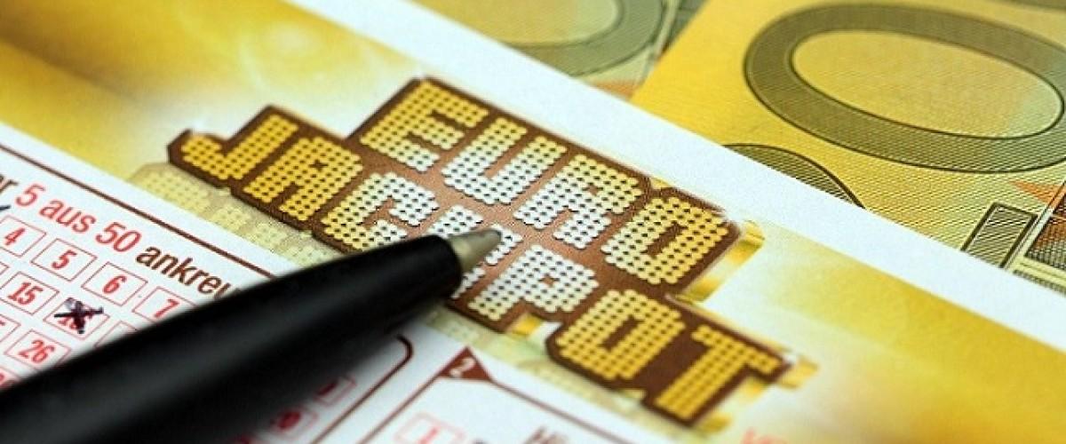 In Germania qualcuno ha indovinato il jackpot da 63 milioni all'Eurojackpot