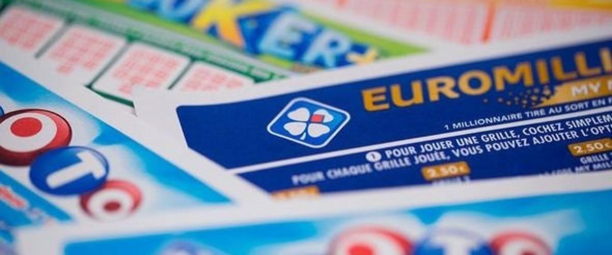 Inghilterra: centra il jackpot dell'Euromillions e intasca 71 milioni di sterline