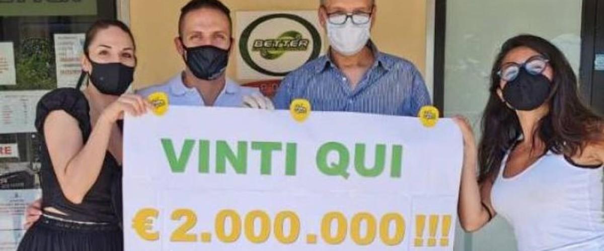 A Vignola (Modena) venduto un gratta e vinci da 2 milioni. Ma la vincita risale a prima del lockdown