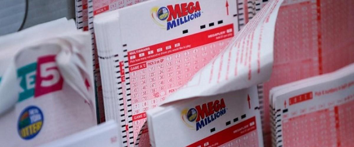 Fortunato dall'Arizona centra il jackpot da 410 milioni al Mega Millions