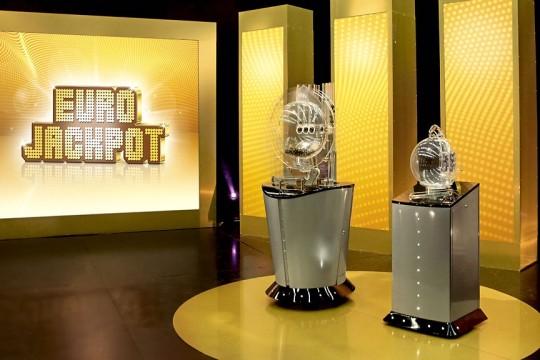 Nuovo jackpot all'Eurojackpot, vince un norvegese 44 milioni