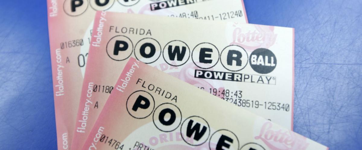 In Florida il jackpot Powerball da 168,5 milioni di dollari