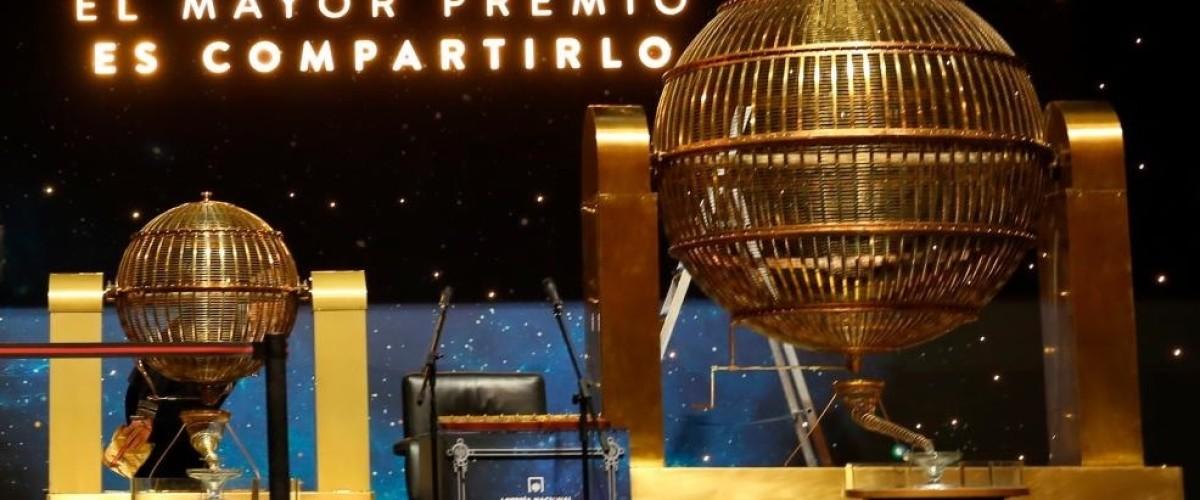 Verso l'estrazione della Lotteria di Natale spagnola, biglietti già in vendita