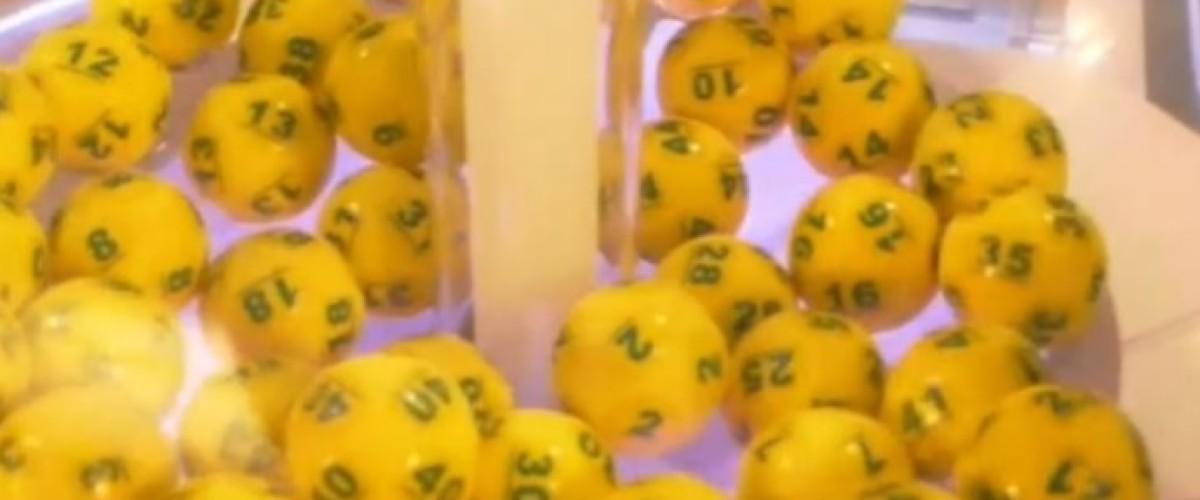 Un biglietto al Tatts Lotto australiano da 4 milioni a Melbourne