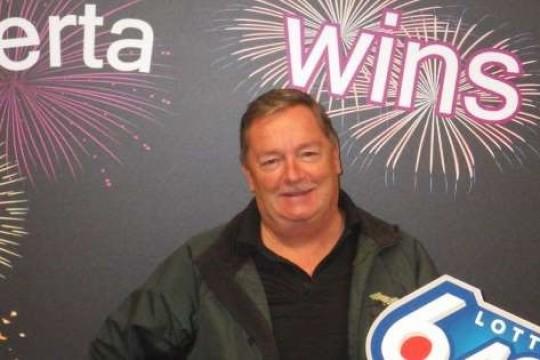 Gruppo di 19 colleghi canadesi vince un milione al Lotto 6/49