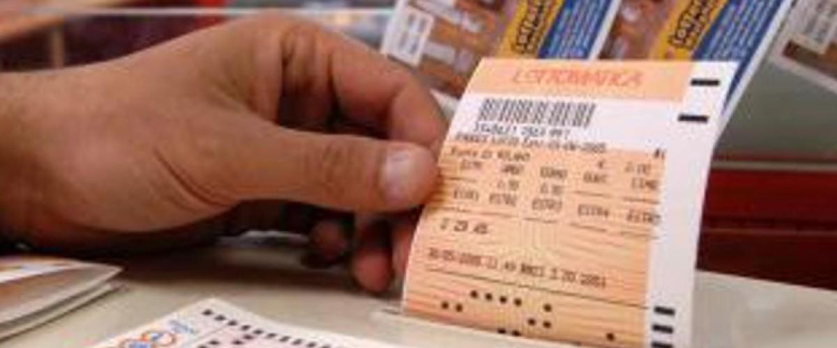 Colpo da 100 mila al 10 e Lotto a Trento e Torino