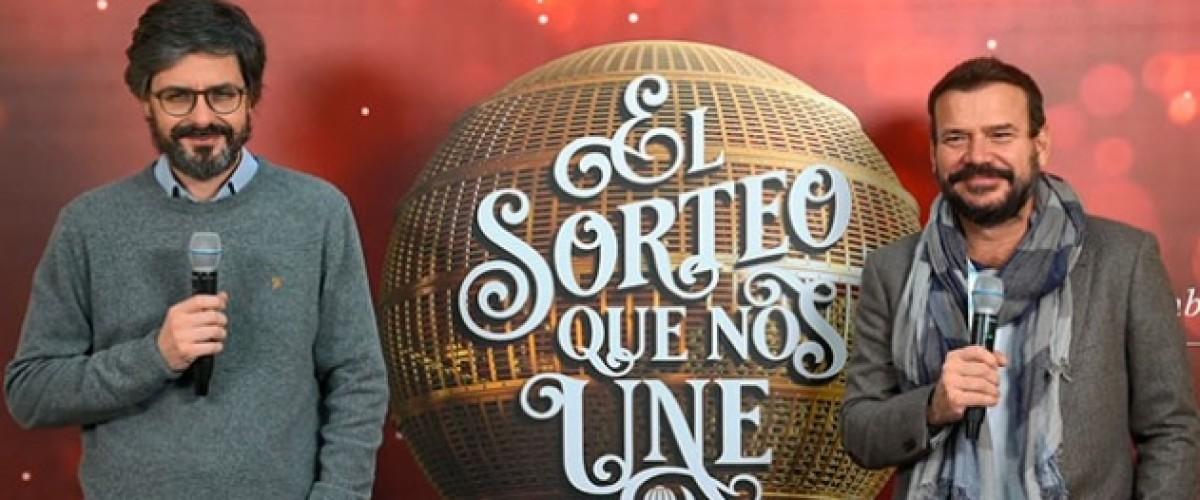 Ecco il nuovo spot per la Lotteria di Natale spagnola del 2020