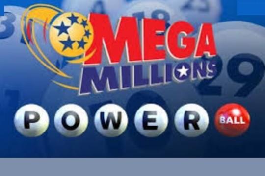 Mega Millions e Powerball jackpot da urlo questo weekend