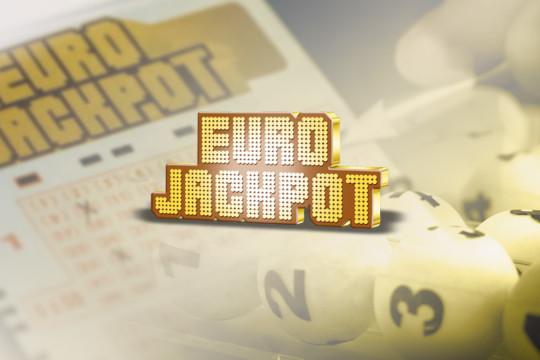 EuroJackpot di venerdì, cinque con 5+1 vincono 414 mila