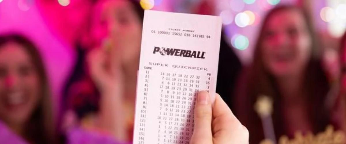 Nel Queensland il jackpot al Powerball australiano da 50 milioni