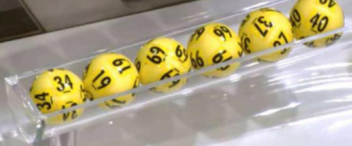 Colpo grosso al Lotto, vinti 137 mila euro in Calabria