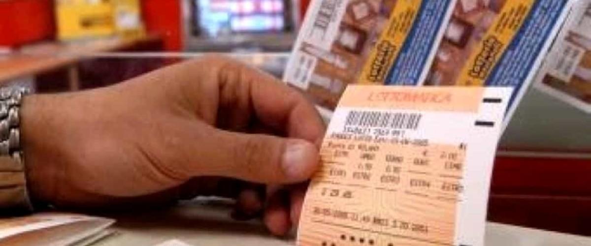 Lotto, la vincita più ricca di sabato, un terno da 32.250 a Caserta