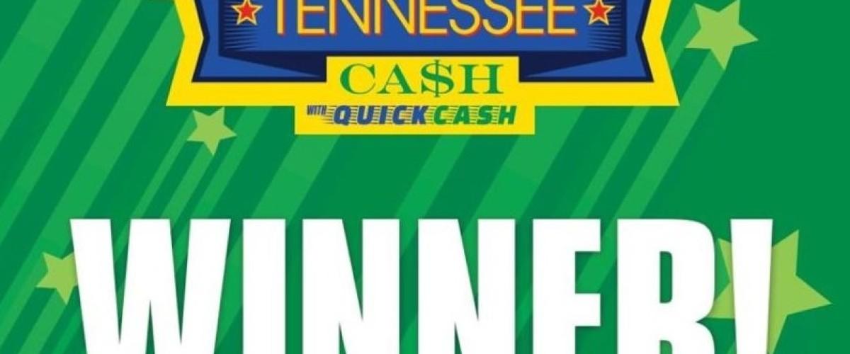 Tennessee, perde il biglietto da 1 milione alla lotteria e poi lo ritrova