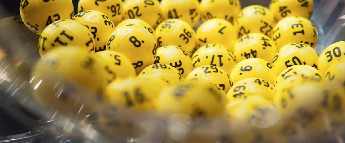 Eurojackpot, quattro con un 5+1 vincono 516 mila euro