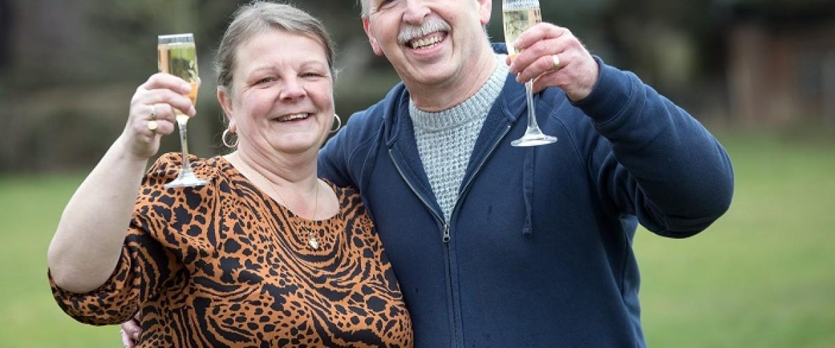 Mamma inglese vince 1 milione di sterline al Lotto britannico