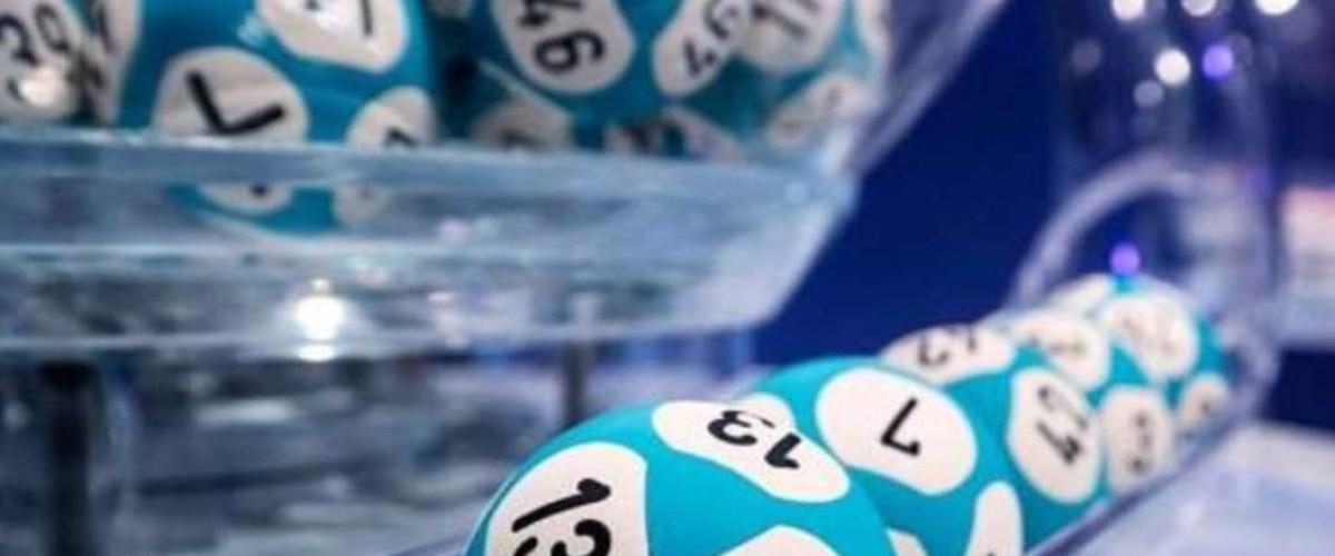 Lucano di Avigliano (PZ) vince 250 mila euro al 10 e Lotto