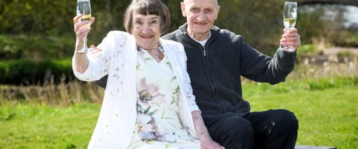Nonno inglese vince 116 mila sterline all'Euromillions