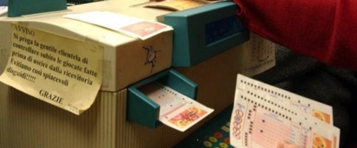Truffata nel 2012, titolare di ricevitoria romana deve risarcire ai monopoli statali 750 mila euro