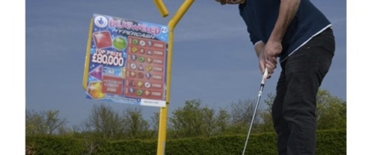 Lavoratore inglese vince 80.000£ con un gratta e vinci Bejeweled Hypercash