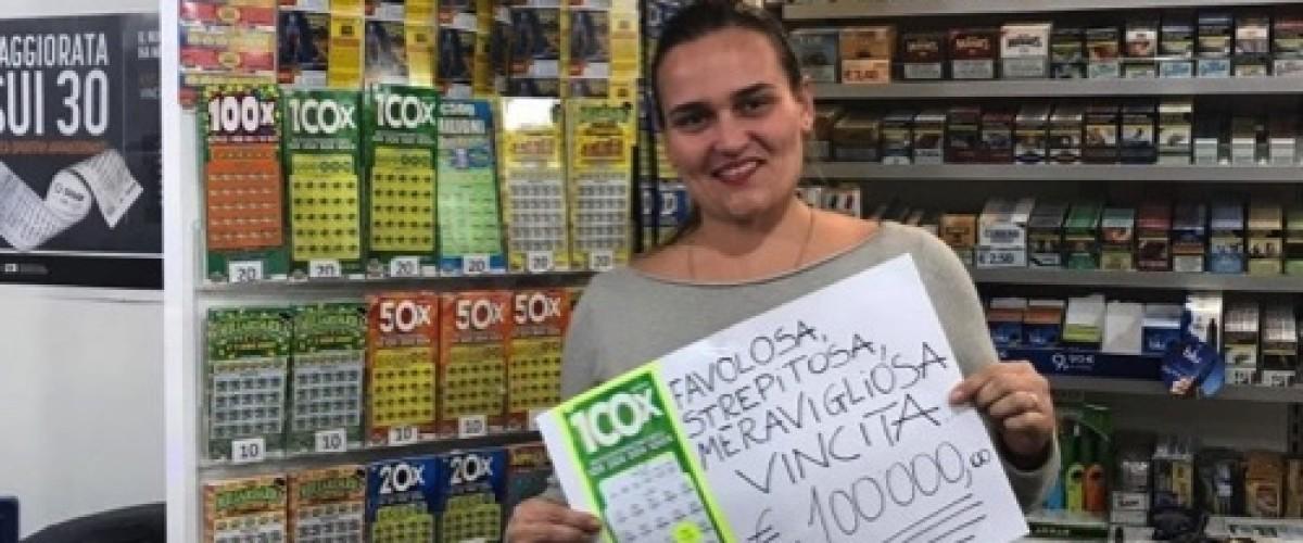 Marchigiano di San Benedetto centra un gratta e vinci da 100 mila euro