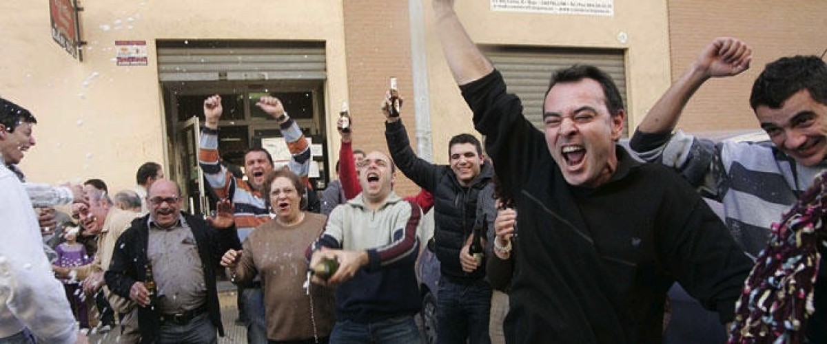 Passato El Gordo, arriva El Niño, la seconda lotteria spagnola la cui estrazione avverrà il 6 gennaio 2020